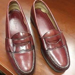 COLE HAAN Loafers Men's Size 9D